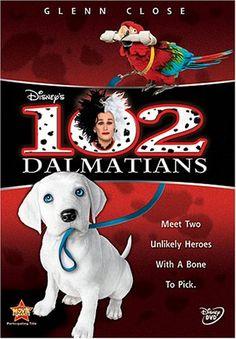 102 Dalmations / PN1997 .O5452 2008