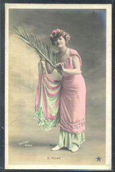 PW027-ARTIST-STAGE-STAR-DYLIAC-Tinted-PHOTO-pc-SAZERAC-1905