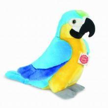 Hermann's very own Parrot.