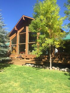 House vacation rental in Durango, Colorado, United States of America from VRBO.com! #vacation #rental #travel #vrbo