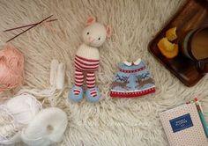 Happy New Year   Little Cotton Rabbits   Bloglovin'