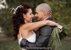 Estos son los mejores momentos del video de boda de David y Cristina. Celebrada en Madrid, en Arganda del Rey, en la finca La Laguna de Las Madres.