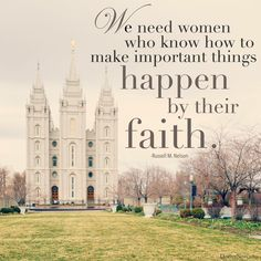 The latest LDS, The Church of Jesus Christ of Latter-Day Saints and Mormon Church news from the online home of the Deseret News. Spiritual Thoughts, Spiritual Quotes, Spiritual Messages, Spiritual Gifts, Religious Quotes, John Maxwell, Uplifting Quotes, Inspirational Quotes, Uplifting Thoughts