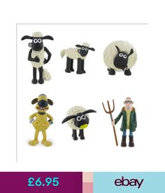 Bitzer From Shaun The Sheep Is Farmers Long Suffering Sheepdog And A Good Friend To Does His Best Keep Shauns Pals O