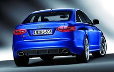 Audi RS 6 Limousine I just found such a nice fancy car. Check out lots more on the web sites