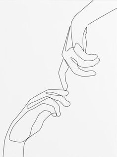 Feuille de Monstera imprimer artwork mural de Monstera un dessin Minimalist Drawing, Minimalist Art, Art Abstrait Ligne, Simbolos Tattoo, Art Sketches, Art Drawings, Geometric Tatto, Art Du Croquis, Abstract Line Art