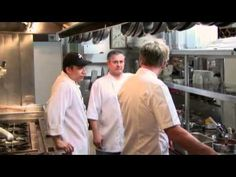 Gordon Ramsay Kitchen Nightmares Uk Youtube
