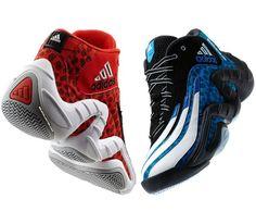 adidas Basketball Real Deal – Cheetah Pack