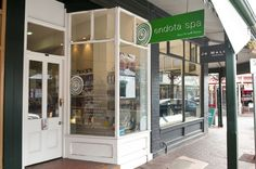 endota day spa Hyde Park.  A true Adelaide day spa classic.  http://www.endotadayspa.com.au/hyde-park