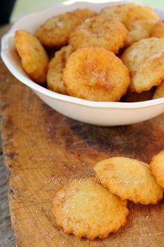 Frittelline di patate salate ricetta sfiziosissima vickyart arte in cucina