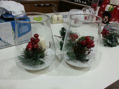 Le mie creazioni natalizie