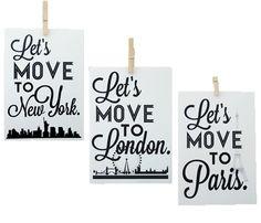 Lets Move Prints