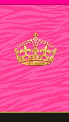 Beautiful crown wallpaper by gabbell from the juicy theme i bought yesterday