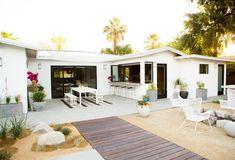 Revêtement de sol extérieur pour terrasse en 43 belles idées