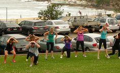 Dangerously Fit Bondi Boot Camp 6 Week Body Final bootcampsydney.com.au     Fitness and healthy lifestyles begins with the right attitude. Learn More at:
