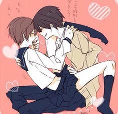 Onodera x Takano cute