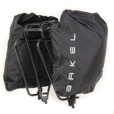 Arkel - Dry-Lites - Ultralite Saddle bags - ONLY 540 grams!!