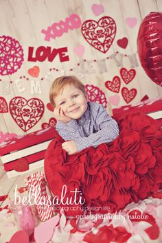 Children's Photographer #bellasaluti #childrensphotography #valentines #minisessions #heartday