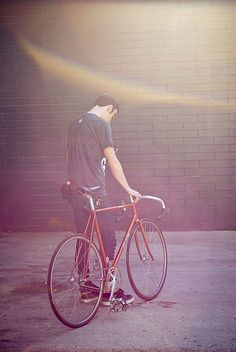 Fixed Collective | UK Fixed Gear Culture