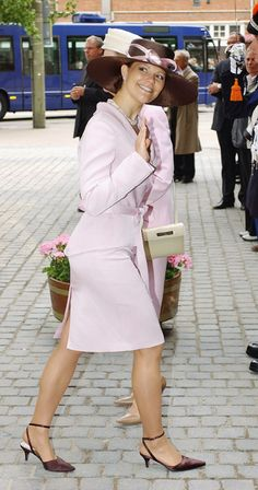 Princess Amalia of the Netherlands set to become The Princess of Orange - Photo 1 | Celebrity news in hellomagazine.com