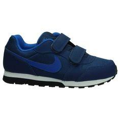 Blauwe Sneaker Nike MD Runner 2 PSV