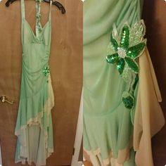 FLASH SALE Formal/homecoming/prom dress Worn once. Size medium Dresses High Low