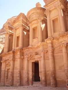 Avoid these mistakes when visiting Petra in Jordan!