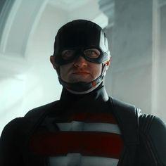 Captain America Pictures, Captain America Movie, Marvel Dc Comics, Marvel Heroes, John Walker, Thanks For The Memories, Superhero Design, Itachi Uchiha, Winter Soldier