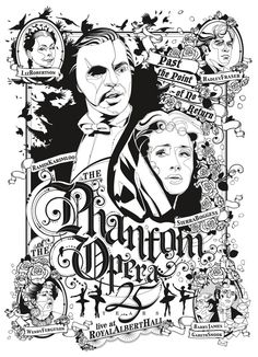 This is my version of The Phantom of the Opera at the Royal Albert Hall movie poster. You must watch because it's awesome. Theatre Nerds, Musical Theatre, Teatro Musical, Opera Ghost, Broadway, Music Of The Night, Ramin Karimloo, Love Never Dies, Phantom Of The Opera