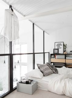 """In Lof"" con el Loft Escandinavo - Nordic Treats"