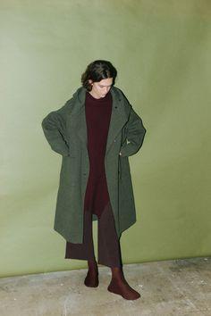 Fall Winter, Autumn, Normcore, Rainbow, Collection, Fashion, Moda, Rainbows, Fall