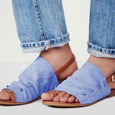 5f07ad14b20e8e Chellysun 2018 Summer Women Leisure Buckle Casual Flat Sandals summer boho  sandals  fashion  style