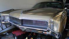 A Clean Survivor: 1966 Buick Riviera - http://barnfinds.com/a-clean-survivor-1966-buick-riviera/