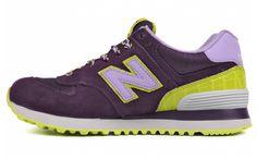2013 primavera y el verano / zapatos nb zapatillas retro WL574BFF/BFP/BFR