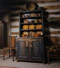 1989 Country Home ~ Vintage Country / Primitive Decorating Book ~ Tour 17 Homes by Diane Sokolowski
