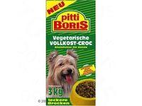 Pitti Boris Nutrimento Completo Vegetariano #Ciao