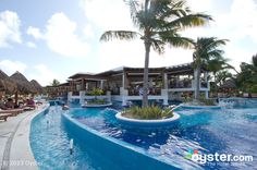 Would love to go back! Excellence Playa Mujeres Resort—  Playa Mujeres, Cancun