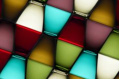 Kaj Franck Elephant Life, Midcentury Modern, Textures Patterns, Glass Art, Cool Designs, Pottery, Rainbow, Colours, Ceramics
