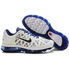 http://www.asneakers4u.com/ 429889 104 Nike Air Max 2011 White Blue D11049