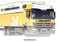 Empresa de transporte de carga en Lima Peru - Expreso Chulluncuy empresa dedicada al transporte, distribución y almacenaje de carga liviana y pesada. Expreso Chulluncuy – Empresa de transporte de carga en Lima Peru  #Envios# Freight #FreightTransport #Peru #TransportedeCarga