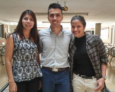@Escolmeeduco ¡Le da la bienvenida a los nuevos integrantes de la familia ESCOLME!