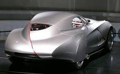 BMW Mille Miglia Concept Car 2006 silver hr | by stkone