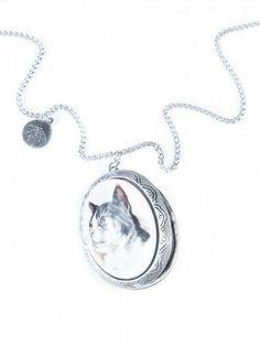 Nat Minet Necklace