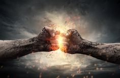 These 15 bible verses will give you courage and strength to continue the battle for the Lord. Have final victory when you seek God's help to overcome spiritual warfare. Spiritual Warfare Scripture, Spiritual Power, Healing Power, Bible Teachings, World Government, Fight For Us, Life Is Hard, Illustrations, Imagines
