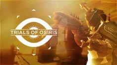Destiny - Trials of Osiris Titan Wallpaper by OverwatchGraphics