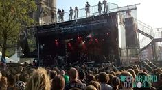 Nord Open Air 2014 in Essen