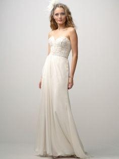 Best Dresses For Outdoor Summer Wedding