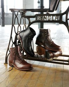 6821c9e58c8 54 Best Wolverine images in 2018 | Boots, Male fashion, Man fashion