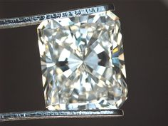 2 Carat Radiant Cut #Diamond