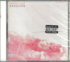 Resolver  PA  by Veruca Salt (CD, May-2000, Beyond)